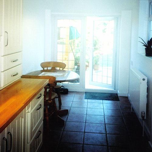Kitchens And Bathrooms Cambridge