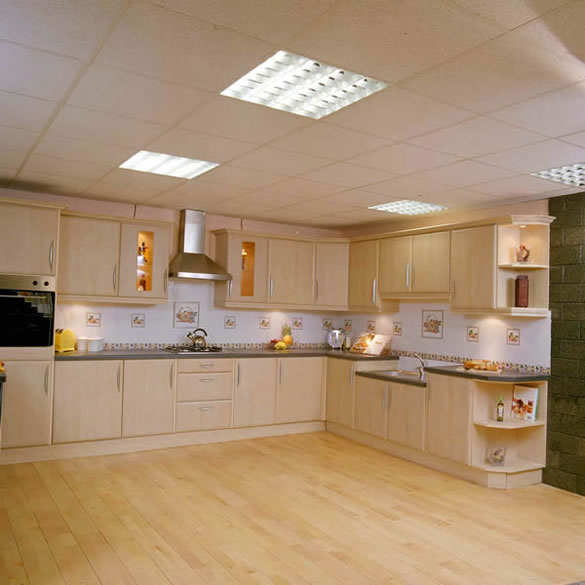 Virtual Showroom Kitchens And Bathrooms Cambridge