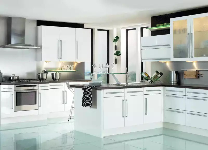 Cambridge Kitchens, Bathrooms, Builders, The Total Package.
