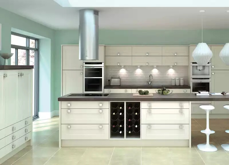 Shaker Kitchens And Bathrooms Cambridge