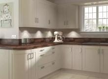 kitchens and Bathrooms - by Interior Design Cambridge