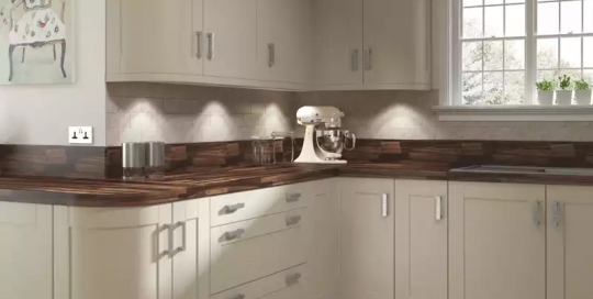 kitchens and Bathrooms - by Interior Design Cambridge