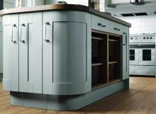 kitchens - by Interior Design Cambridge