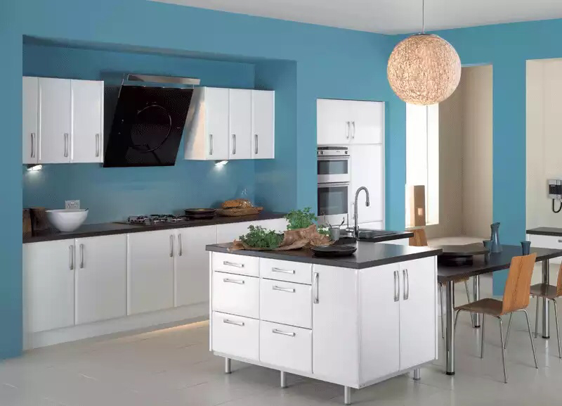 Modern Kitchens And Bathrooms Cambridge