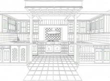 Cambridge kitchens and Bathrooms - by Interior Design